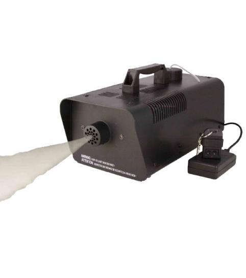 Дым-машина и генератор дыма в аренду | MMG
