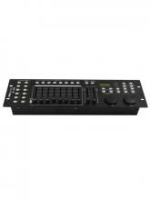 Аренда пульта для управления световыми приборами Involight DL-250