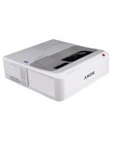 Аренда ультракороткофокусного проектора Sony VPL-SW536 3100 лм