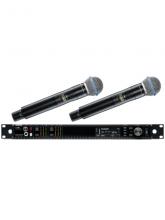 Топовый беспроводной микрофон Shure Axient аренду | MMG