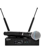 Аренда радиомикрофона Shure QLXD в Москве | MMG