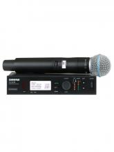Радиомикрофон Shure ULXD 24E/B58 K51 Beta58a